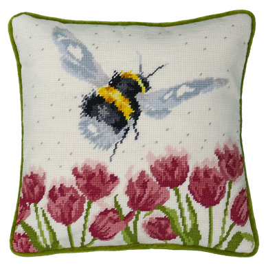 Flight of the Bumble Bee Tapestry Kit