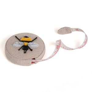 Bee Tape Measure