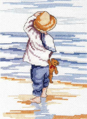 Reflections Cross Stitch Kit