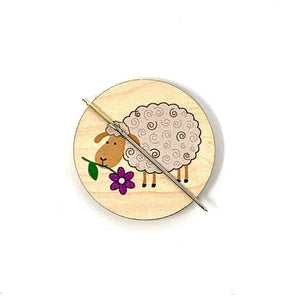 Sheep Needle Minder
