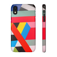 iPhone XS Max case | Geometry