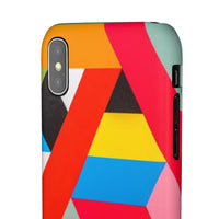 iPhone X case | Geometry