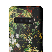 iPhone 7 Plus case | Wild Flora