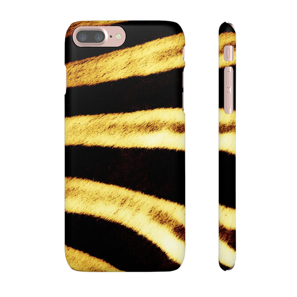 iPhone 7 Plus case | Wild Stripes
