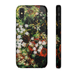 iPhone X case | Wild Flora