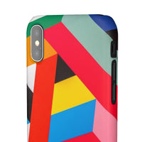Copy of iPhone XS case | Geometry