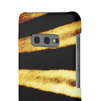 iPhone XS Max case | Wild Stripes