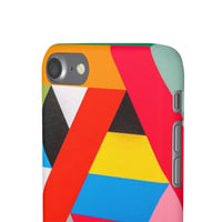 iPhone 7 case | Geometry