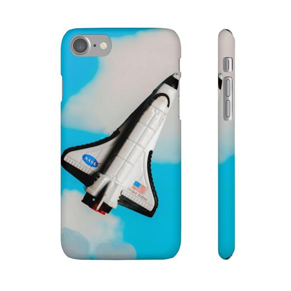 iPhone 7 case | Space Shuttle