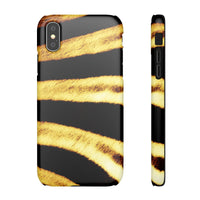 iPhone 7 case | Wild Stripes
