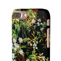 iPhone XS case | Wild Flora