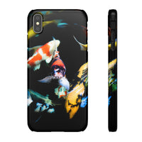 iPhone case XS Max | Koi