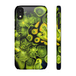 iPhone XR case | Bubble Marble