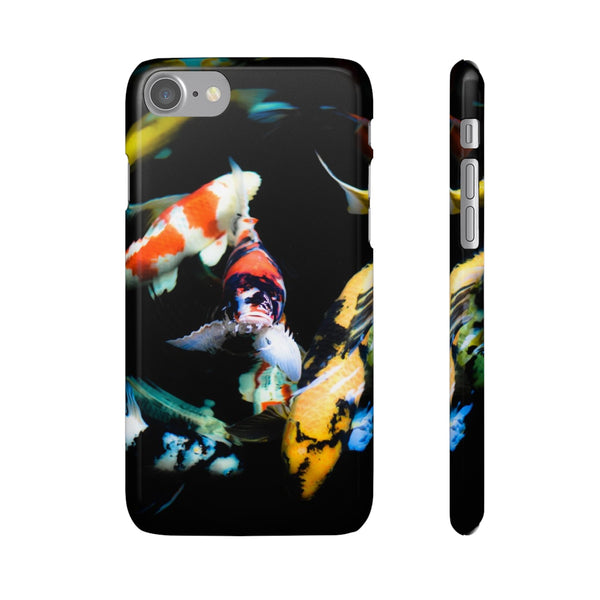 iPhone case 7 | Koi