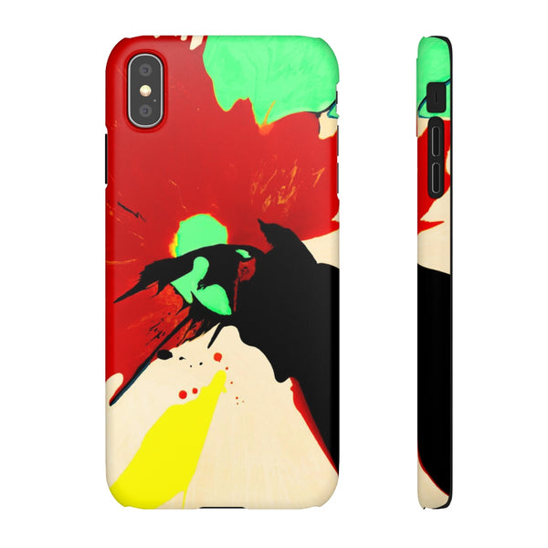 iPhone XS Max case | Splash