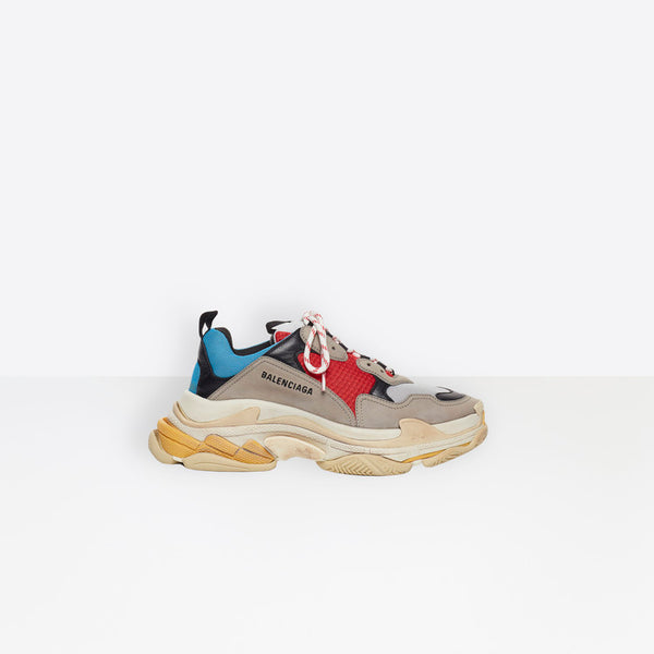 Balenciaga Triple S Trainers - Setse's Shop