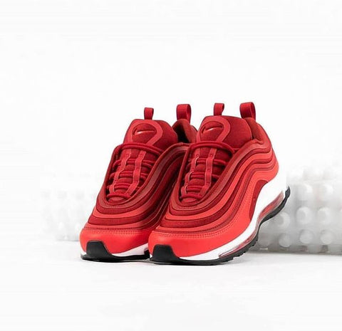 the latest 660c1 086c5 Nike Air Max 97 CR7 Red