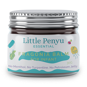 Fragonia Balm for Infant