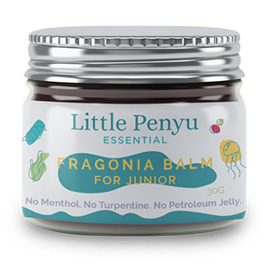 Fragonia Balm for Junior