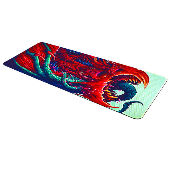 Beast 2 Gaming Mouse Pad