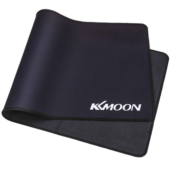 KKMoon Anti-Slip Gaming Mouse Pad - Folded in half
