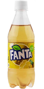 Fanta Golden Grape