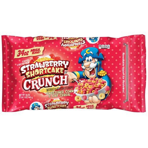 Strawberry ShortCake Crunch 1lb bag