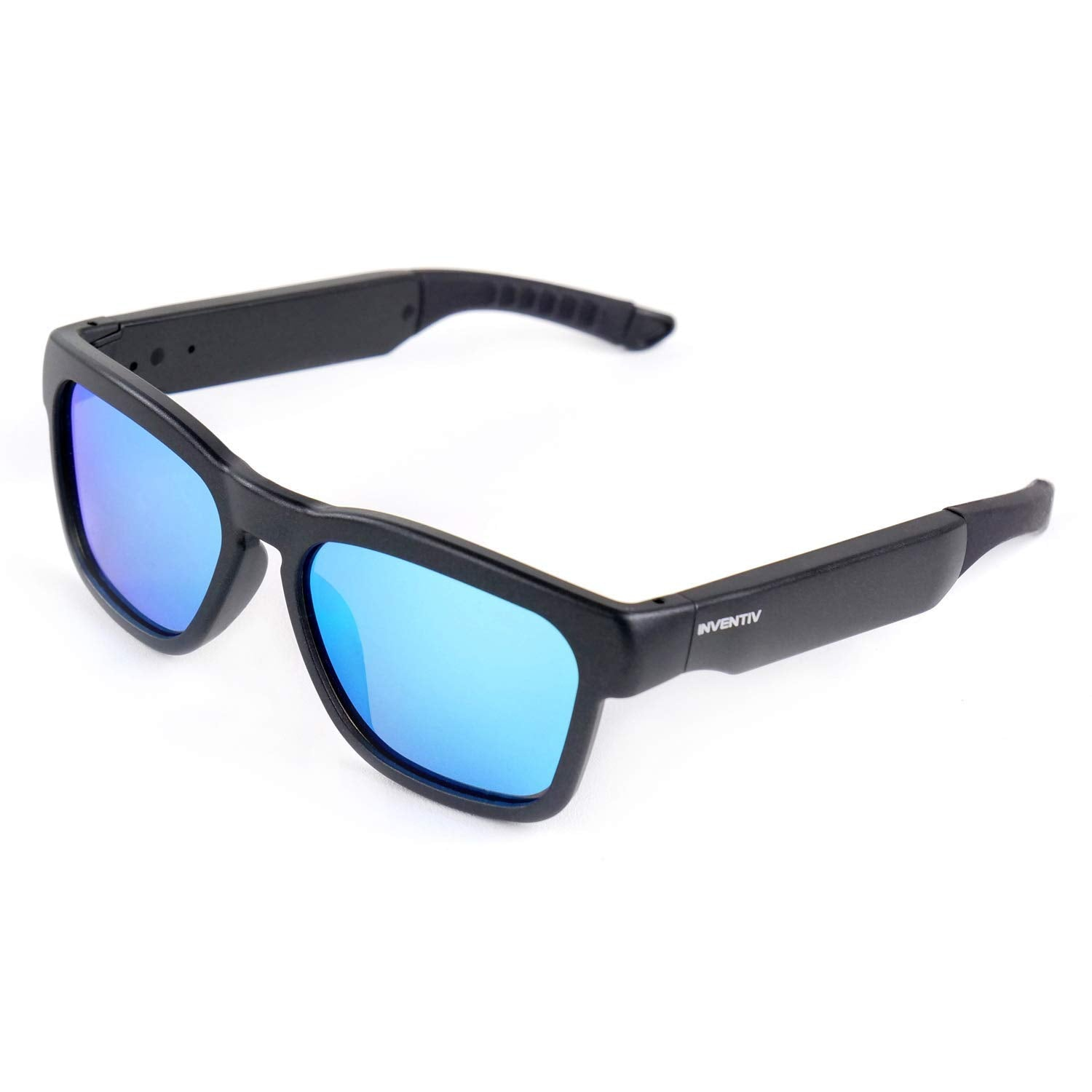 cdf036308e Inventiv Wireless Bluetooth Sunglasses - Hands free phone & sound system  anywhere you go.