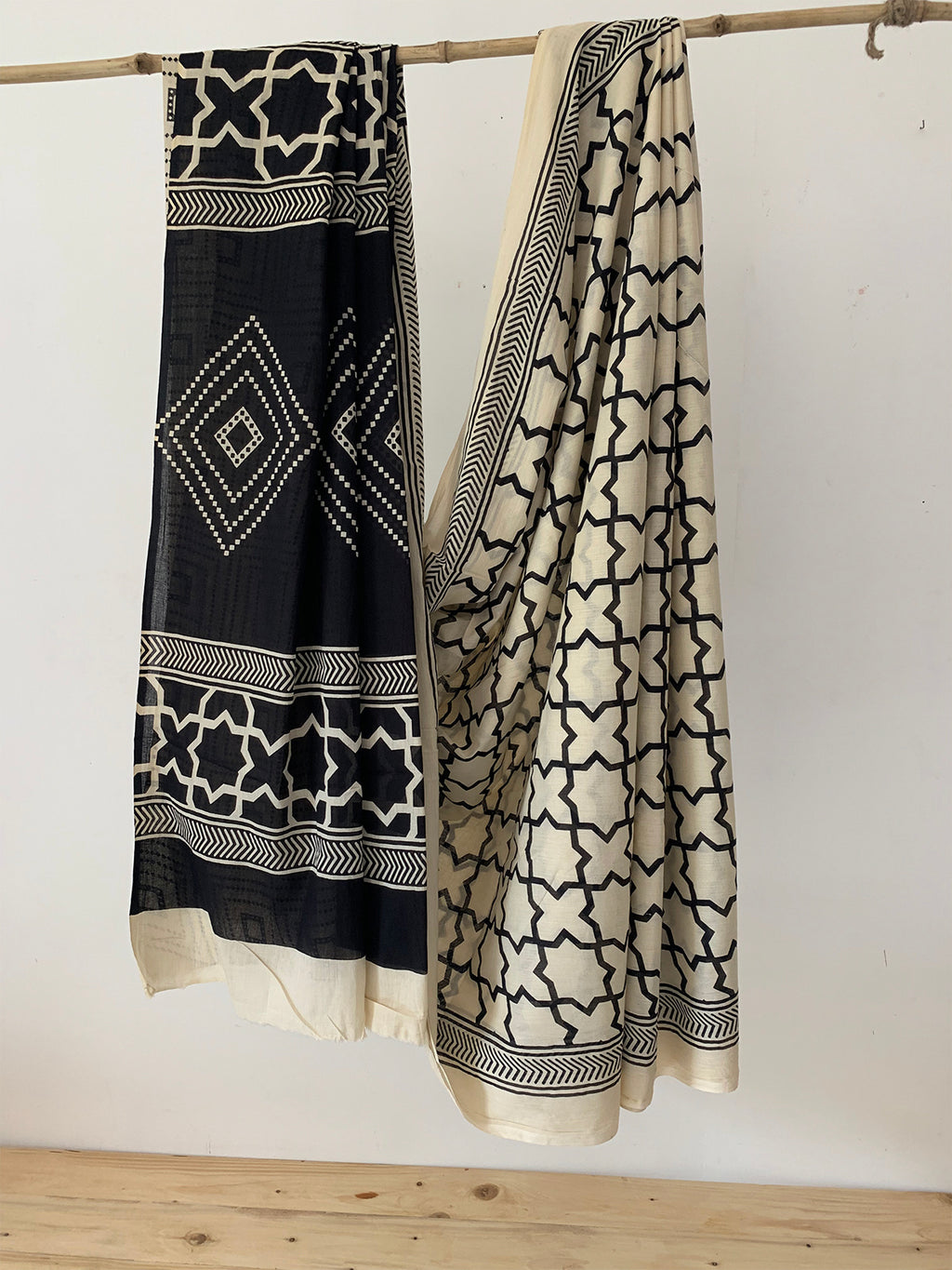 Cotton Printed Sarees BP009