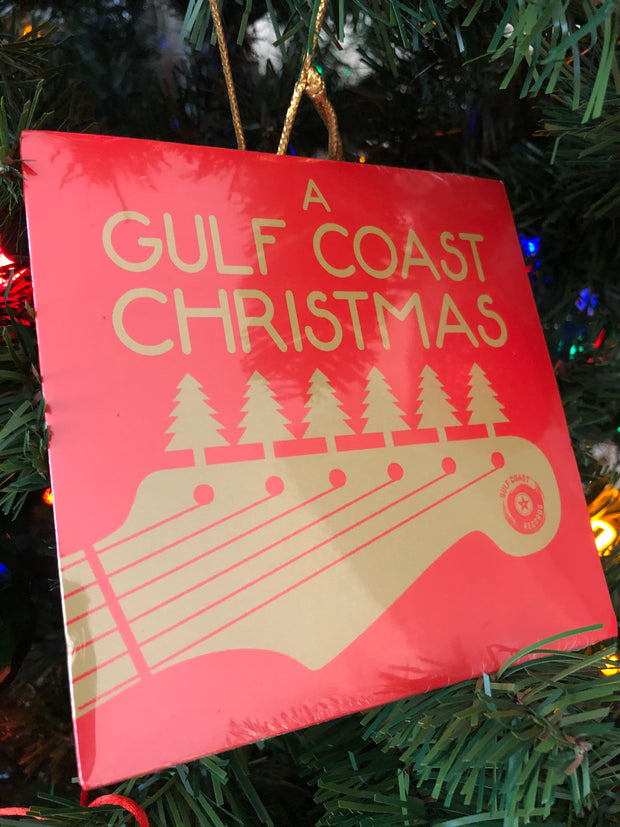 Gulf Coast Records- A Gulf Coast Christmas Album
