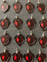 Diana Rein Guitar Pick Necklaces