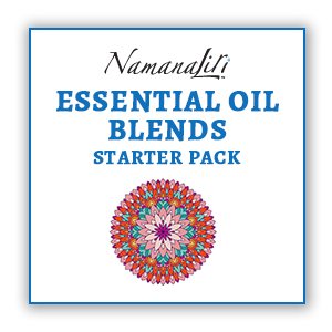 The Essential Oil Blends Starter Pack