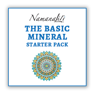 Basic Minerals Set