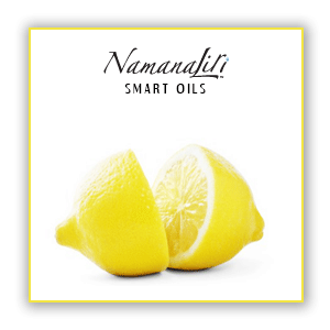 Lemon Essential Oil Single (10ml)