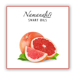 Grapefruit, Pink Essential Oil Single (10ml)