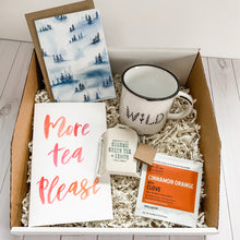 Holiday Gift Set - More Tea Please 1