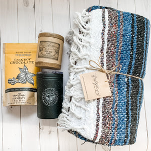 Holiday Gift Set - Cozy Holiday 1