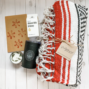 Holiday Gift Set - Cozy Holiday 4