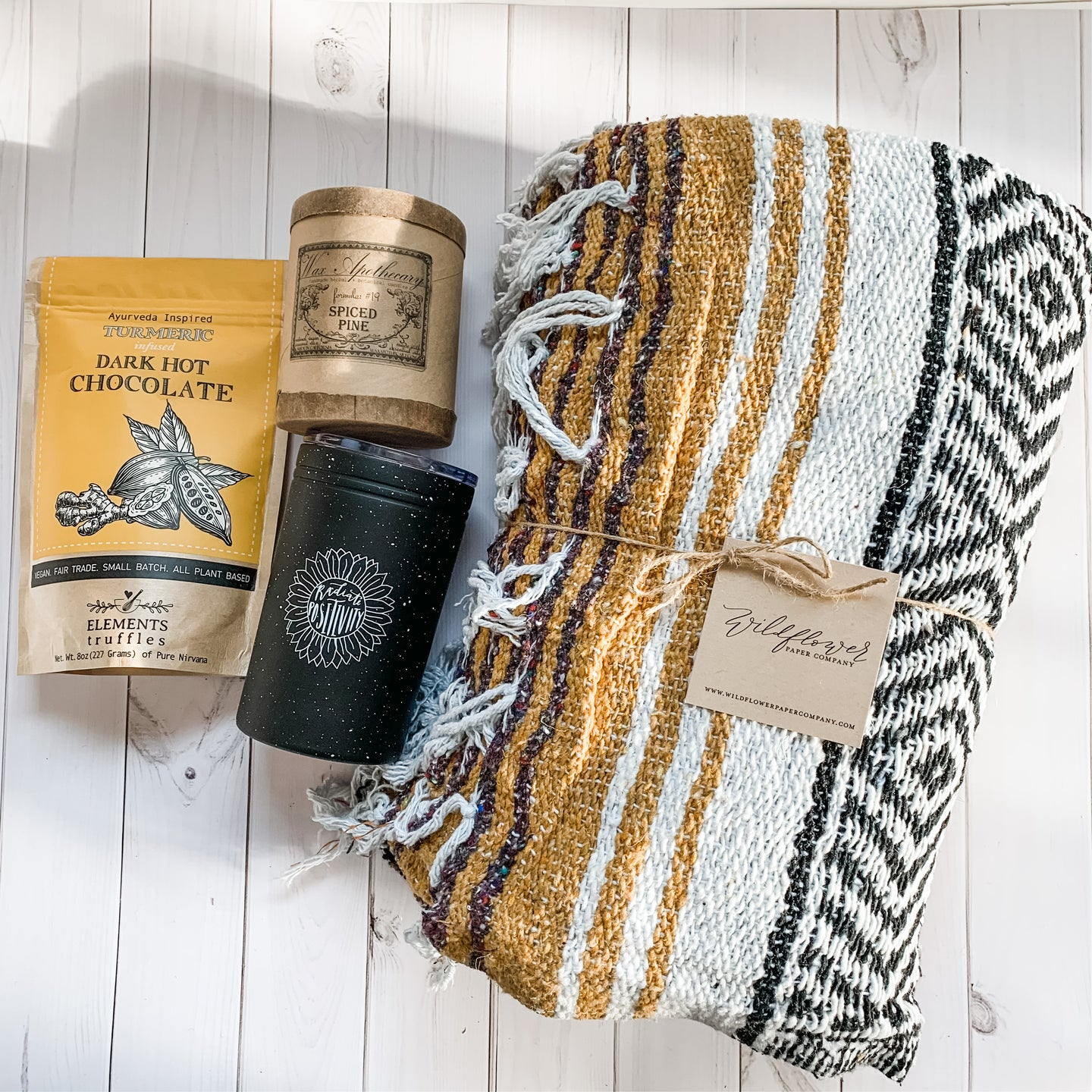 Holiday Gift Set - Cozy Holiday 2