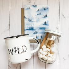 Gift Box - Winter Cheer - Cocktail Infusion Kit - Mug