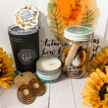 October 2020 One Time Box - Wildflower Club