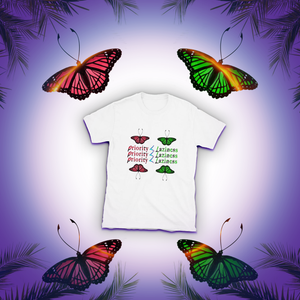 Two Butterflies | Tee 🦋