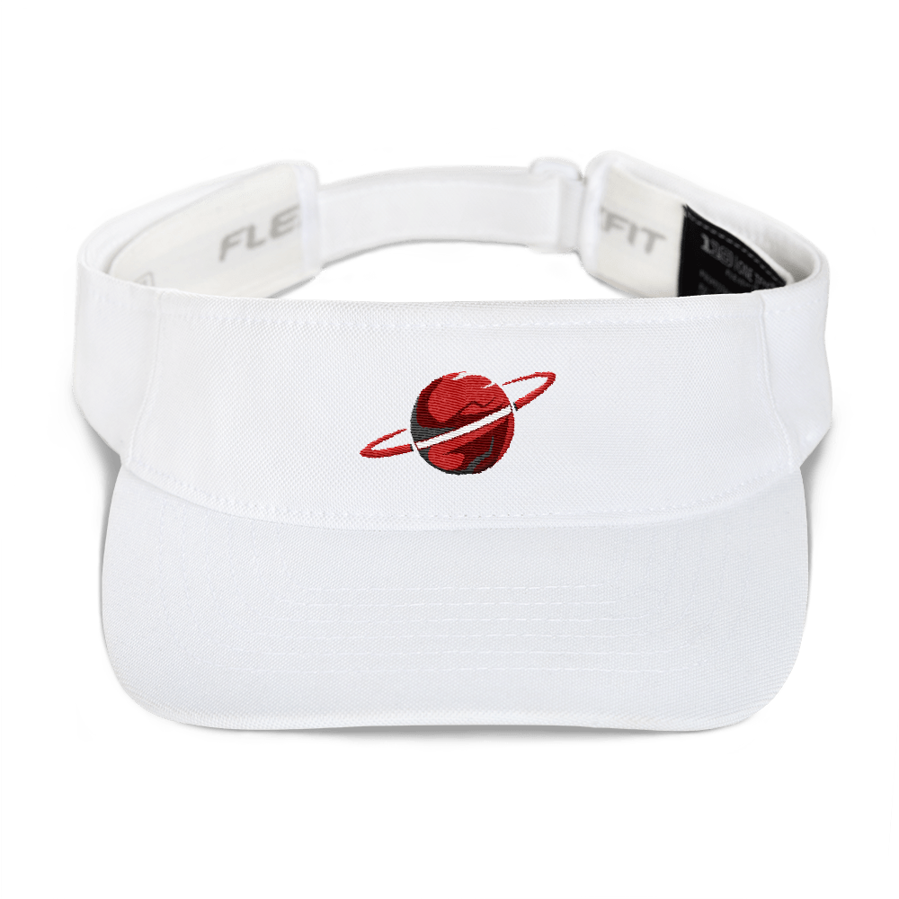 Lost In Space | Visor