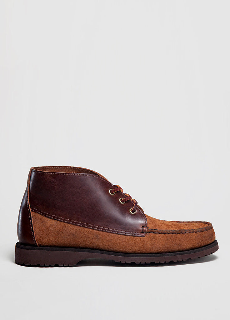 *THE BADLANDS CHUKKA