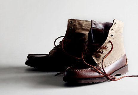 *THE FIELD EXO BOOT