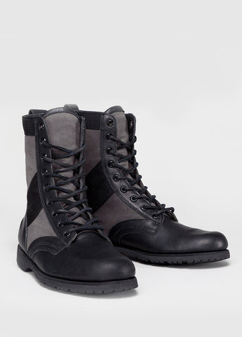 *THE JUNGLE TACTICS BOOT