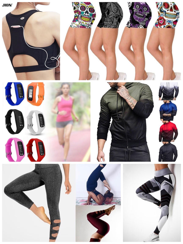 Health & Fitness Accessories SALE!!!