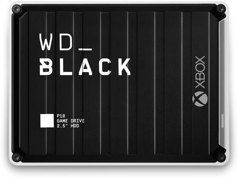 Save $10 on 3 Tb Western Digital Wd_Black Game Drive for Xbox One!