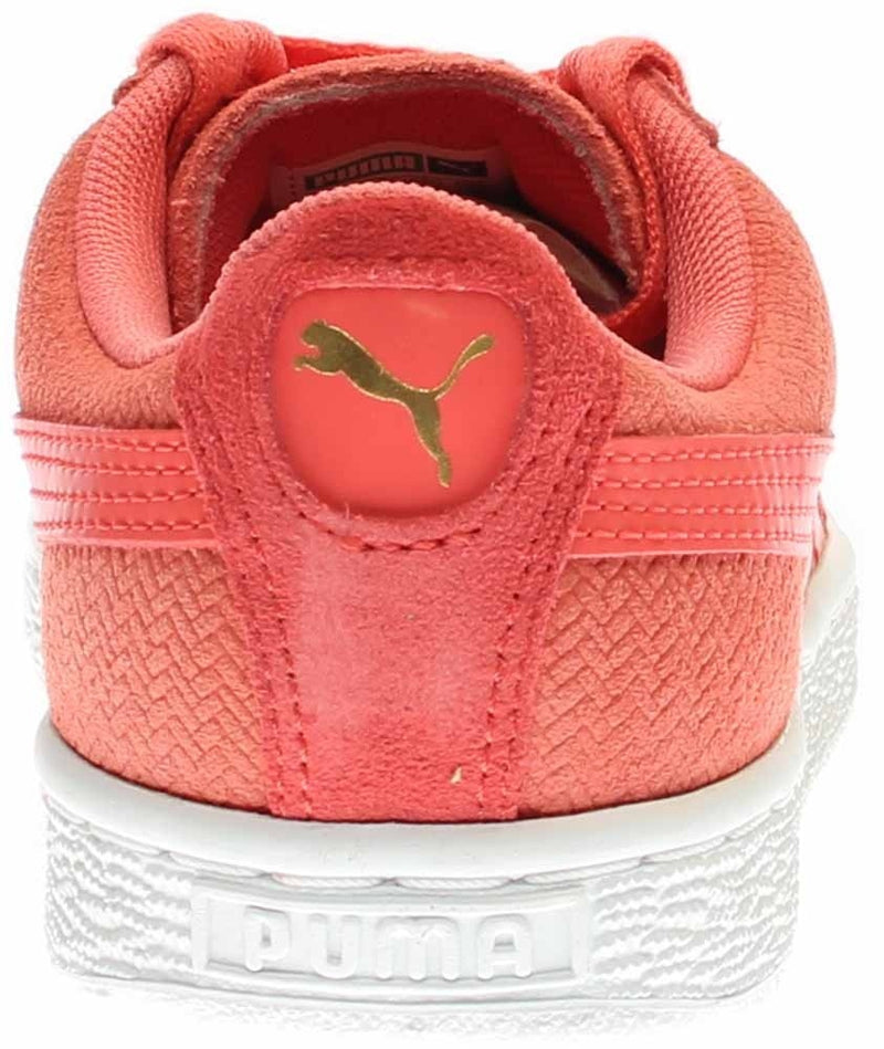 Puma Womens Basket Remaster  Athletic & Sneakers