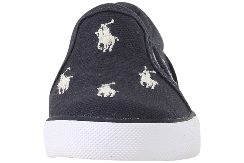 Polo Ralph Lauren Bal Harbour Repeat Loafers Shoes